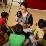 Our Self-Written Obituaries – Sameen, Bangalore