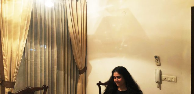 Mission Delhi – Jyotika Bhaskar, Sector 53, Gurgaon