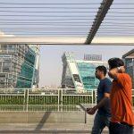 City Hangout - Cyberwalks, DLF Cybercity