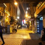 City Moment - The Middle Lane Midnight Dance, Khan Market