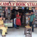 City Landmark - Piccadilly Book Stall, Shankar Market