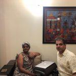 City Life - The Silicon Valley Couple, Near Cyberhub, Gurgaon