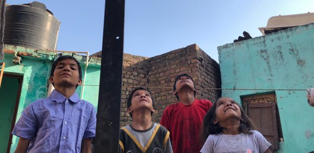 City Monument - Mini Qutub Minar, Uttam Nagar