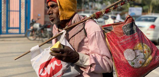 Mission Delhi – Yogendra Yadav, Gurgaon