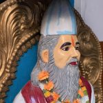 City Faith - Poet Kabir's Temple, Gurgaon