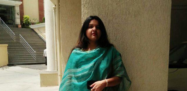 Our Self-Written Obituaries – Sharda Mutha, Jodhpur