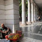 Mission Delhi - Savitri, Connaught Place