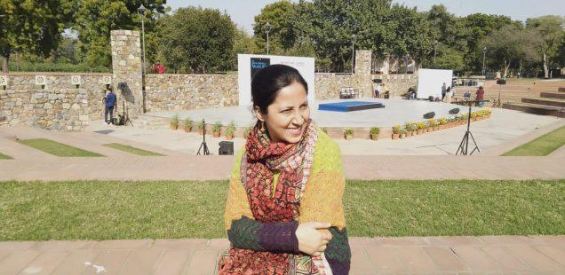 Our Self-Written Obituaries – Sadia Hashmi, Abul Fazal Enclave, Delhi