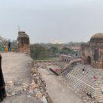 City Faith - Thursday Djinns, Feroze Shah Kotla Ruins