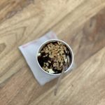 City Food - Nirula's Hot Chocolate Fudge, Hawker Street, Ambience Mall