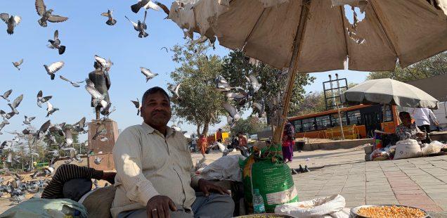 Mission Delhi - Sher Singh, Central Delhi
