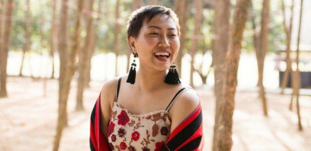 Our Self-Written Obituaries – Vivien, Manipur