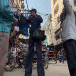 Mission Delhi - Muhammed Shahid, Central Delhi