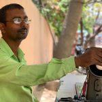 Mission Delhi - Muhammed Alam, Outside Hope Apartments, Gurgaon