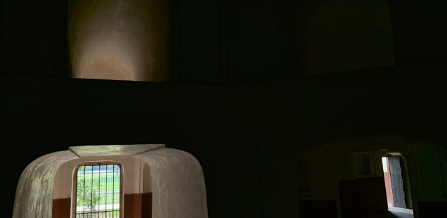 City Monument - Sunder Mahal, Sunder Nursery