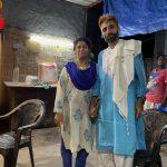 City Hangout - Seema & Nasir's Snack Stall, Ghalib Street