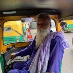 Mission Delhi - Son Pal, Around Town