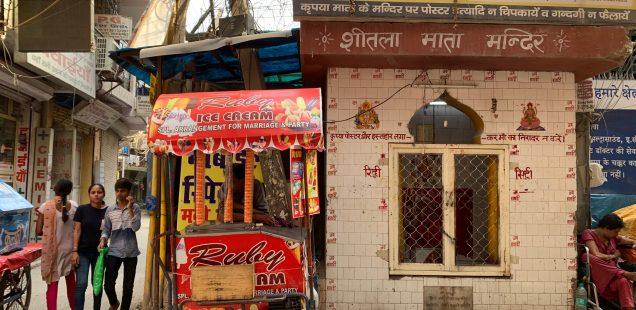 City Walk - Chirag Delhi Village, South Delhi