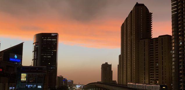 City Season - Monet's High-Rises, Golf Course Road, Gurgaon