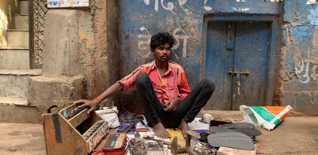 Mission Delhi - Ram Sewak, Near Turkman Gate
