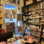 City Hangout - People Tree Bookshop, Connaught Place