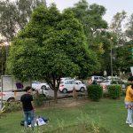 City Hangout - Theater Traffic Circle, Mandi House