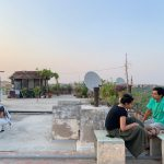 Home Sweet Home - Rooftop Views, Mehrauli