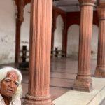 Mission Delhi - Shahji, Fatehpuri Mosque