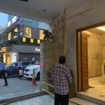 City Faith - Temple Bells, Khan Market
