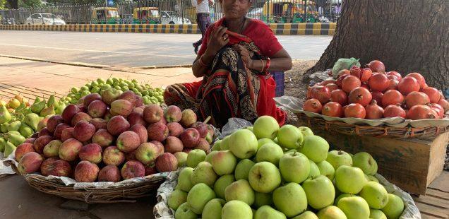 Mission Delhi - Bhumani, Connaught Place