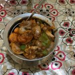 City Food - Chilli Gobhi, Gymkhana Club, Gurgaon