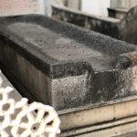 City Monument - Mrs Ghalib's Grave, Ghalib's Tomb