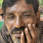Mission Delhi - Shiv Nath, Usmanpur