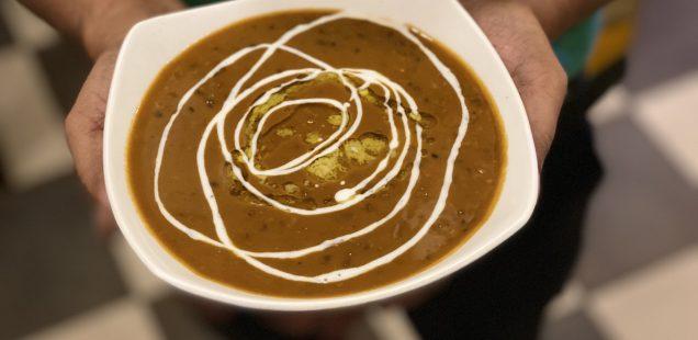 City Food - Dal Makhani, Cosy Restaurant