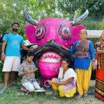 City Faith - Family's Ravan, Sector 14, Gurgaon