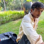 Mission Delhi - Manoj, Rose Garden, Gurgaon