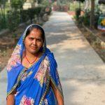 Mission Delhi - Anita Sen, Gurgaon