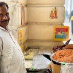 City Food - Mr Gupta's Carrot Halwa, M Block, Connaught Place