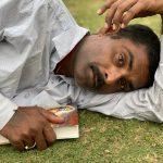Mission Delhi - Deepak Kumar, Connaught Place