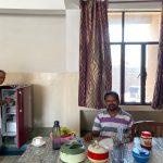 Mission Delhi - Irudaya Kumar, St Michael's Church