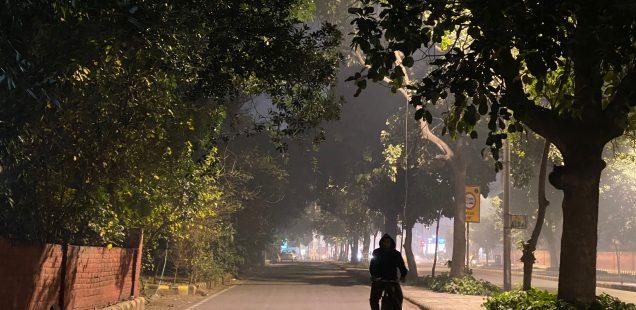 City Walk, Barakhamba, Central Delhi