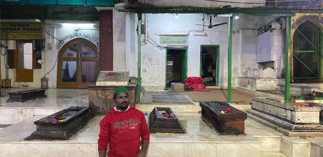 Delhi's Proust Questionnaire – Dawood, Hazrat Nizamuddin Auliya's Dargah