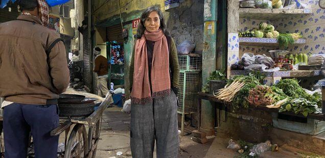 Delhi's Proust Questionnaire – Artist Gauri Gill, Hazrat Nizamuddin East and Surroundings
