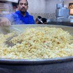 City Food - White Carrot Halwa, Shereen Bhawan