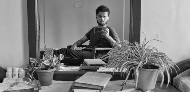 City Series - Ashish Yakri in Lonavala, We the Isolationists (72nd Corona Diary)