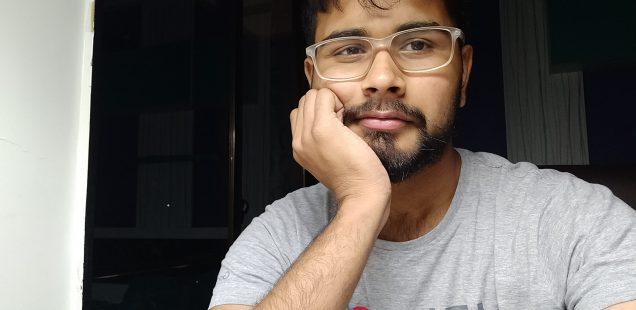 City Series – Tumin Sheth in Rajkot, We the Isolationists (122nd Corona Diary)