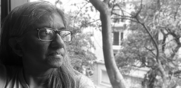 City Series - Priya Jain in Delhi, We the Isolationists (46th Corona Diary)