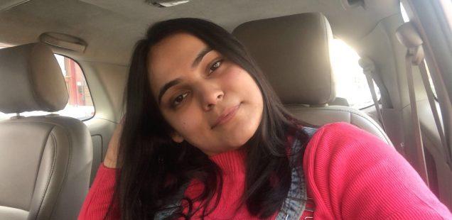 City Series - Priyanka Sharma in Ludhiana, We the Isolationists (50th Corona Diary)