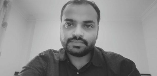 City Series - Mohammad Syed Raza in Doha, We the Isolationists (51st Corona Diary)