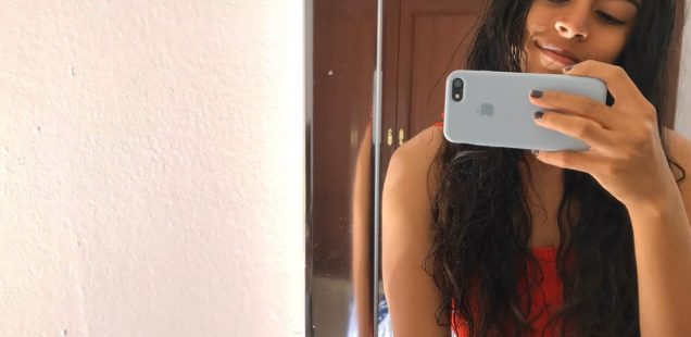 City Series - Vedika Gupta in Villafranca, Spain, We the Isolationists (23rd Corona Diary)